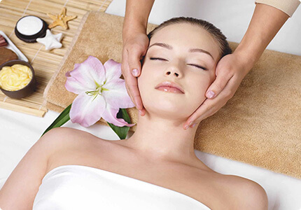 Facials weston-super-mare