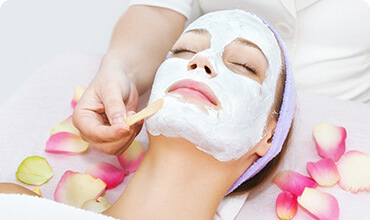facial treatments in Weston super Mare