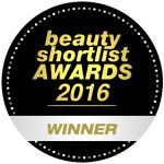2016 Beauty Awards WINNER