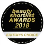 2018 EDITORS CHOICE BEAUTY AWARDS