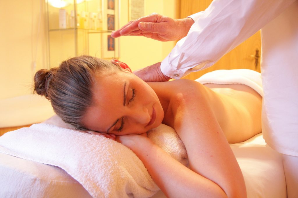 Solace Health and Beauty Spa Weston Somerset
